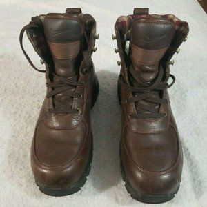 Nike Air ACG Gore-Tex Brown Leather Hiking Boot 12